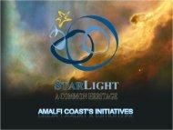Presentation - Starlight Initiative