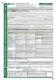 Religare Finvest Non QIB Form.pmd - Rrfinance.com