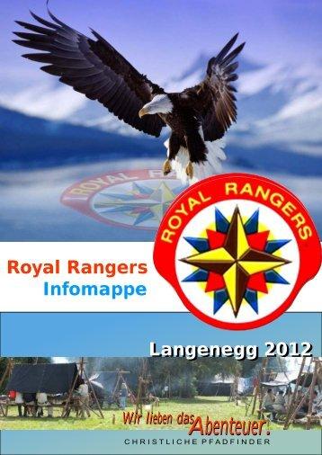 Royal Rangers Langenegg