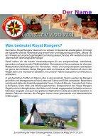 Royal Rangers Langenegg - Seite 3