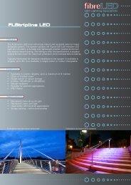 FLStripline LED - FibreLED