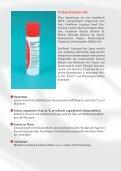 Panazym-Zink Spray - Veyx-Pharma GmbH - Seite 2