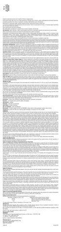 Amantadine Hydrochloride Capsules, USP - Upsher-Smith - Page 2