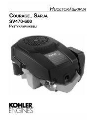 1 - Kohler Engines