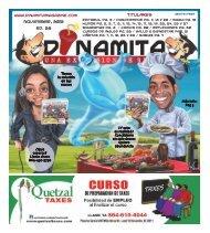 864-263-0120 - Dinamita Magazine