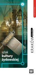 Szlak kultury żydowskiej - Symposium Cracoviense, Kraków