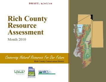 G. Younker - 9 Rich County 2010 Resource Assessment GLY2.pdf