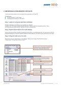 Användarhandbok - Eldon - Page 4
