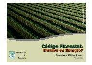 Código Florestal: Código Florestal: