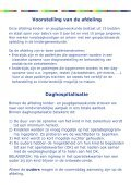Kinder- & jeugd- geneeskunde - Sfz.be - Page 2