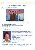 Kinder- & jeugd- geneeskunde - Sfz.be - Page 3