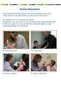 Kinder- & jeugd- geneeskunde - Sfz.be - Page 6