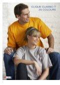 T-SHIRTS & TOPS Ein T-shirt ist nicht nur ein T-shirt. Im laufe der ... - Seite 3