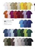 T-SHIRTS & TOPS Ein T-shirt ist nicht nur ein T-shirt. Im laufe der ... - Seite 4