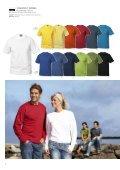 T-SHIRTS & TOPS Ein T-shirt ist nicht nur ein T-shirt. Im laufe der ... - Seite 5