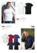 T-SHIRTS & TOPS Ein T-shirt ist nicht nur ein T-shirt. Im laufe der ... - Seite 7