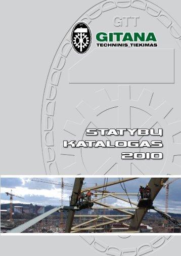 Turinys - Gitana, UAB