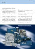 Schweisszusätze für den Stahlbau - Böhler Welding - Page 2