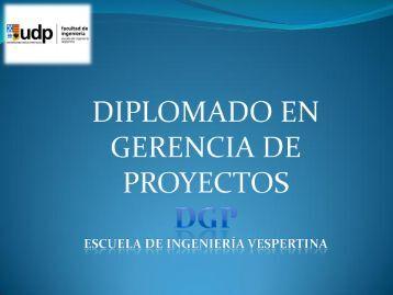 Diapositiva 1 - Universidad Diego Portales