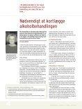 Videnscenter om Alkohol - Socialstyrelsen - Page 4