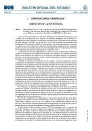 Real Decreto 238/2013 - BOE.es