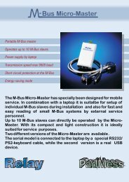 Flyer Mikro MasterEng.cdr - Relay GmbH