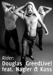 Rider: - Freude am Tanzen