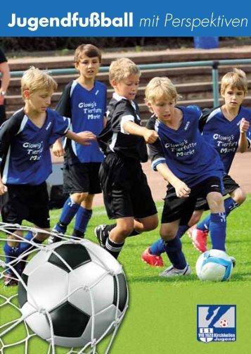 Jugendfußball mit Perspektiven - VfB Kirchhellen