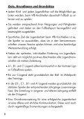 Jugendfußball mit Perspektiven - VfB Kirchhellen - Seite 6
