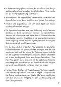Jugendfußball mit Perspektiven - VfB Kirchhellen - Seite 7