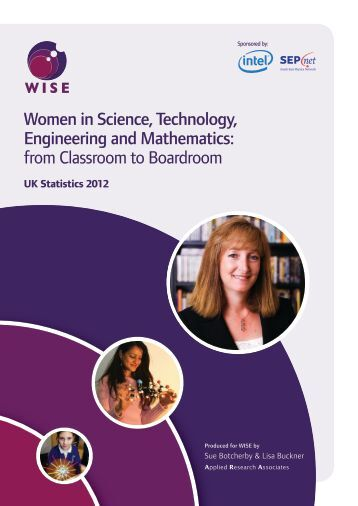 women in science math and engineering essay