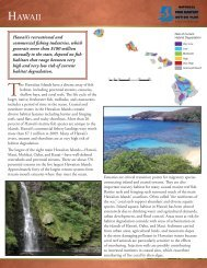 HAWAII - National Fish Habitat Partnership