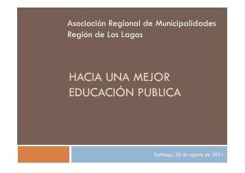 (Microsoft PowerPoint - Region Los Lagos.pptx [S\363lo lectura])