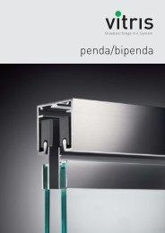 penda/bipenda Broschüre - Willach