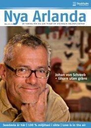 Nya Arlanda - Swedavia