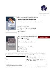 Telepathology and Telemedicine Virtual Microscopy
