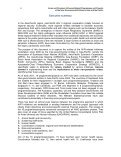 Avian and Pandemic Influenza-related Programmes and Projects of ... - Page 5
