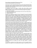 Avian and Pandemic Influenza-related Programmes and Projects of ... - Page 6