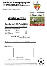 Gesamtpreis - VfB Reichenbach/Fils