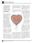 en marche - Mouvement des Cursillos Francophones - Page 4
