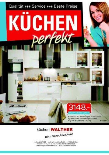 Küchen Perfekt[ 3.87 MB ] - Küchen Walther