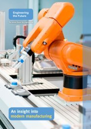 An_insight_ into_modern_manufacturing_etf_report