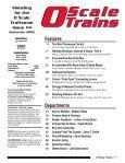 More Color More Color - O scale trains - Page 3