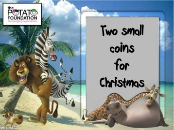 2 Pennies for Christmas.pdf - The Potato Foundation