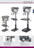 OPTI B 17 Pro/OPTI B 23 Pro/OPTI B 26 Pro/OPTI B 33 Pro ... - DMK - Page 2