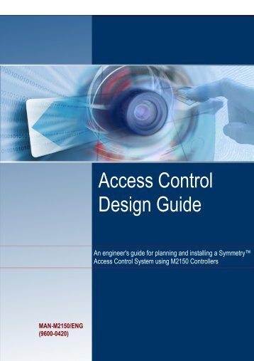 M2150 Design Guide - G4S Technology