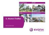Vogel - Evonik Goldschmidt GmbH, Essen