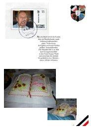 Bbr. Tegtmeiers 70. Geburtstag am 15. November 2008 in ...