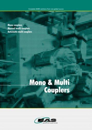 Mono & Multi Couplers