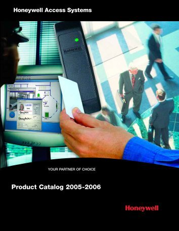 Honeywell Access Systems - Netwell
